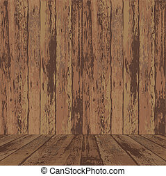 wooden texture surface