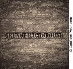 grunge, bakgrund.