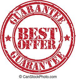 Grunge best offer guarantee rubber