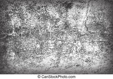 Grunge black and white distress texture . Grunge scratch and texture or ackground. Vintage or grungy of Old cement wall background