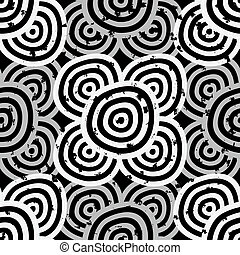 Grunge - Black & White