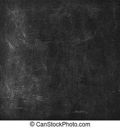 Grunge blackboard texture background