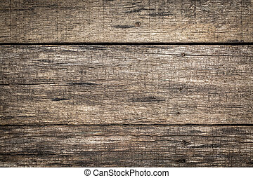 grunge, bois, planches, fond, texture