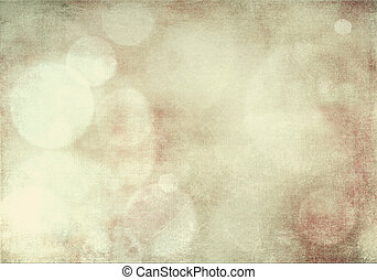 grunge bokeh paper texture, background with space for text