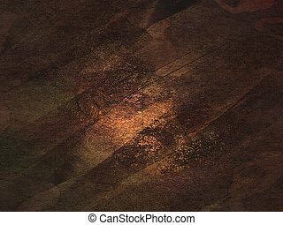 grunge brown background and texture