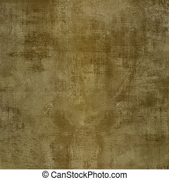 Grunge brown steel background with stains