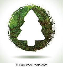 Grunge christmas background - Grunge christmas. Christmas...