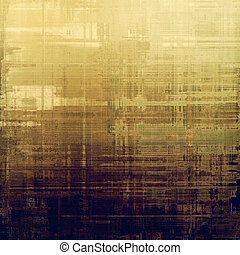 Grunge colorful background. With different color patterns: yellow (beige); brown; purple (violet); gray; black