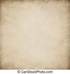 grunge corrugated paper background - old corrugated or ...