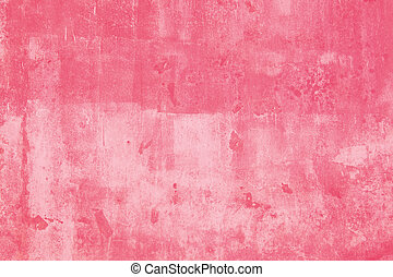 Grunge, Dirty and Weathered Concrete Wall Texture Background