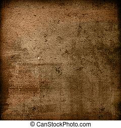 grunge, espaço, papel parede, -, criativo, desenho, fundo, seu