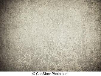grunge, espaço, texto, imagem, fundo, ou