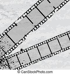 Grunge film