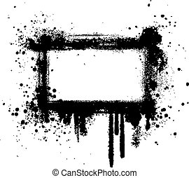 Grunge frame I
