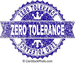 grunge, francobollo, textured, zero, sigillo, tolleranza, nastro