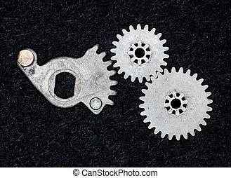 Grunge gears 1