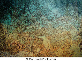 grunge gradient color abstract background