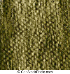 grunge green brown canvas background