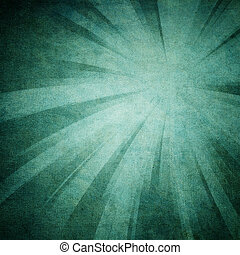 Grunge Green paper texture abstract background