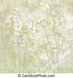 Grunge Grey Textured Art Abstract