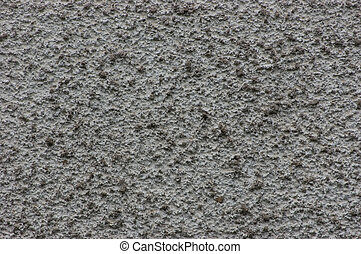 Grunge Grey Wall Stucco Texture Background