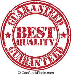 grunge, guaranteed, qualità, meglio, rubb