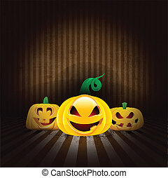 grunge, halloween, fondo, 0208