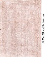 Grunge hand drawn background textured paper