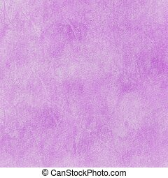 Grunge hand painted pink abstract textured background