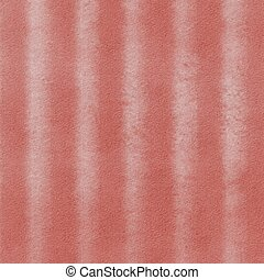 Grunge hand painted pink abstract textured background with stripes