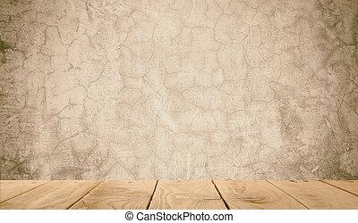 Fußboden Tapete ~ Tapete grunge boden wand rose graus beschaffenheit beton