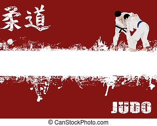 grunge, judo, cartel