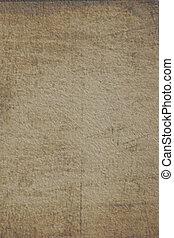 Grunge light soft brown background