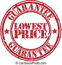 Grunge lowest price guarantee rubbe