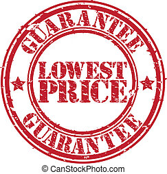Grunge lowest price guarantee rubbe