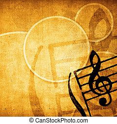 grunge melody