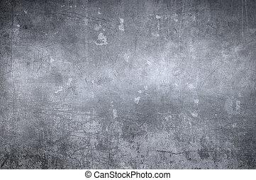 grunge, mur