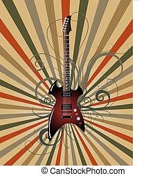 grunge, muzikalisch