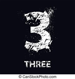 Grunge number three