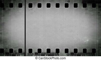 grunge, odmowa, film, pętla