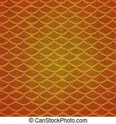 Grunge orange tone  abstract background