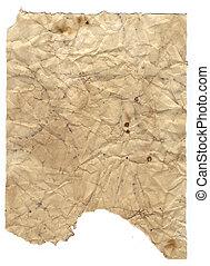 Grunge Paper 4