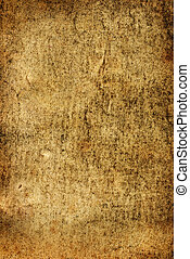 Grunge paper - Old grunge paper background