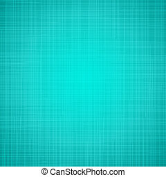 Grunge paper texture background - Designed grunge turquoise...