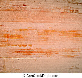 grunge, parede, fundo, laranja, envelhecido,  abstact