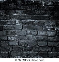 grunge, parete, fondo, e, struttura