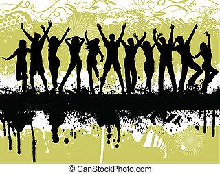 Grunge party