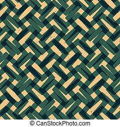 Grunge pattern seamless. Vector