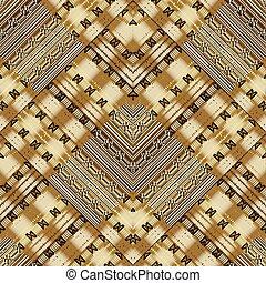 grunge, pattern., seamless, vetorial, bordado, listrado, 3d