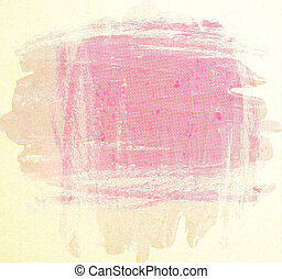 grunge pink scratch background